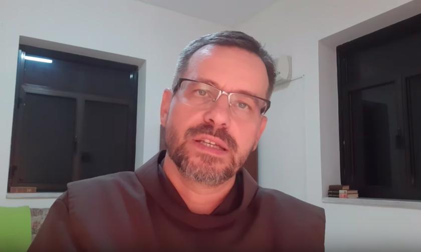 Biblista wyjaśnia kwestię publicznego upominania